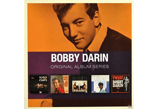 Bobby Darin - Original Album Series Vol.2 [CD]