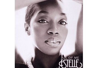 Estelle - All Of Me [CD]