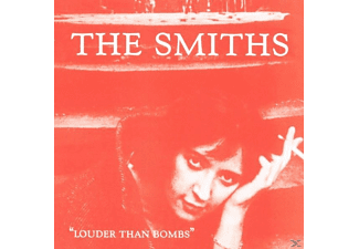 The Smiths - Louder Than Bombs - (CD)