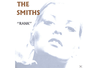 The Smiths - Rank [CD]