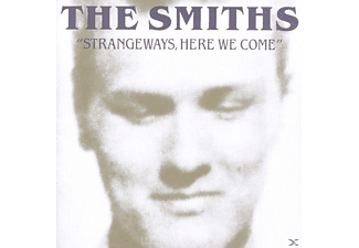 The Smiths - Strangeways, Here We Come - (CD)