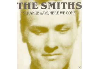 The Smiths - Strangeways, Here We Come - (Vinyl)
