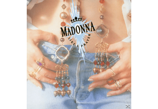 Madonna - Like A Prayer [Vinyl]