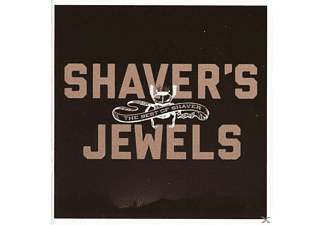 Shaver - Shaver's Jewels (The Best Of Shaver) - (CD)