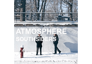 Atmosphere - Southsiders - (Vinyl)