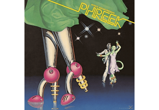 Phreek - Patrick Adams Presents Phreek - (CD)