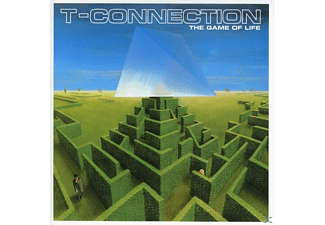 T. Connection - The Game Of Life - (CD)
