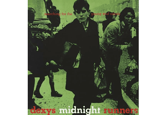 Dexys Midnight Runners - Searching For The Young Soul Rebels [Vinyl]