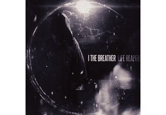 I The Breather - Life Reaper - (CD)