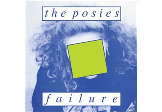 The Posies - Failure - (Vinyl)