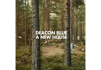 Deacon Blue - A New House [Vinyl]