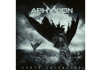 Aphyxion - Earth Entagled [CD]