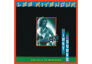 Lee Ritenour - First Course - (CD)