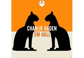Charlie Haden, Jim Hall - Charlie Haden-Jim Hall - (CD)