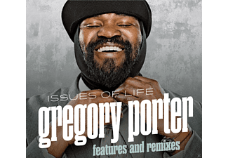 Gregory Porter - Issues Of Life-Features and Remixes - (CD)