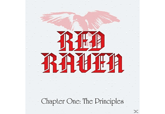 Red Raven - Chapter One: The Principles - (CD)