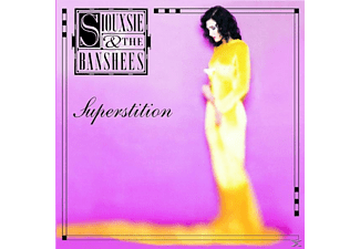 Siouxsie and the Banshees - Superstition (Remastered And Expanded) [CD]