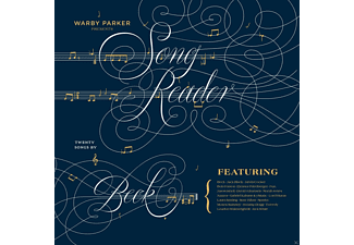 VARIOUS - Beck-Song Reader (2lp) [Vinyl]