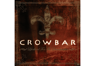 Crowbar - Lifesblood For The Downtrodden - (Vinyl)