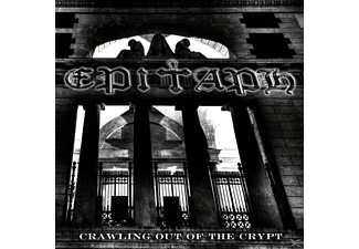 Epitaph - Crawling Out Of The Crypt (Ltd.Transparent Purple - (Vinyl)