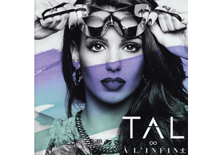 Tal - A L'infini (Summer Edition) [CD]