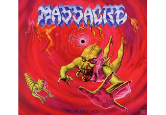 Massacre - From Beyond Classic [CD]