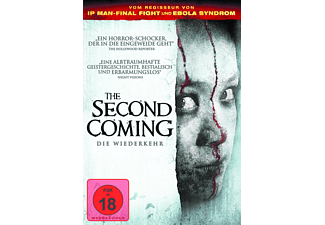 The Second Coming [DVD]
