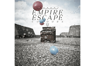 Empire Escape - Colours [CD]