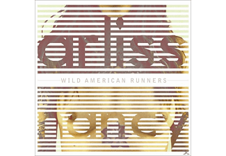 Arliss Nancy - Wild American Runners (+Download) [Vinyl]
