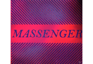 Massenger - Massenger [CD]