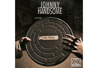 Johnny Handsome - The Movie - (CD)