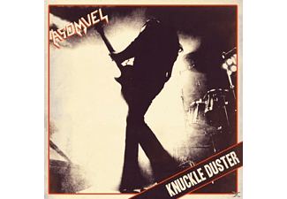 Asomvel - Knuckle Duster - (Vinyl)