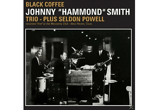 "Johnny ""Hammond"" Smith, Seldon Powell - Black Coffee - (CD)"