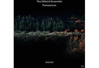 Hilliard Ensemble - Transeamus [CD]