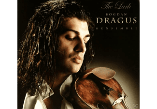 Bogdan Dragus - The Lark [CD]