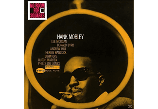 Hank Mobley - No Room For Squares [Vinyl]