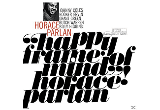 Horace Parlan - Happy Frame Of Mind - (Vinyl)