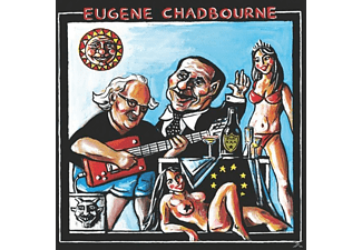 Eugene Chadbourne - Roll Over Berlosconi (+Download) - (Vinyl)