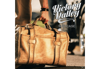 Victory Valley - Suitcase [CD]
