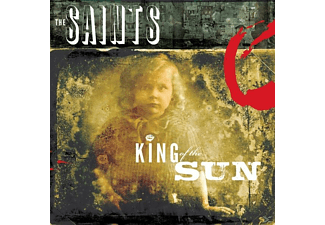 The Saints - King Of The Sun/King Of The Midni - (Vinyl)