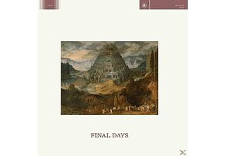 Cult Of Youth - Final Days - (CD)