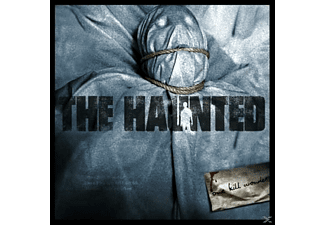The Haunted - One Kill Wonder - (CD)