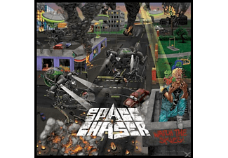 Space Chaser - Watch The Skies [Vinyl]