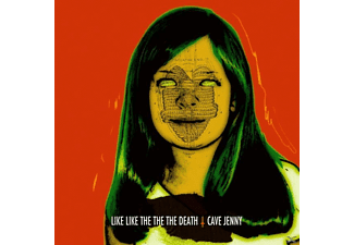Like Like The The The Death - Cave Jenny - (Vinyl)