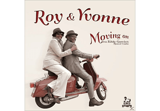 Roy Panton, Yvonne Harrison - Moving On [Vinyl]