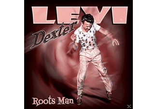 Levi Dexter - Roots Man [CD]