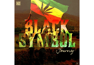 Black Symbol - Journey [CD]