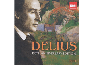 VARIOUS - 150th Anniversary Edition [Box-Set] - (CD)