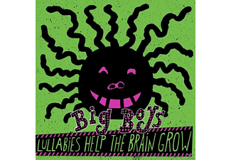 Big Boys - Lullabies Help The Brain Grow - (Vinyl)