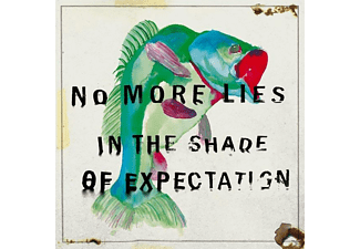 No More Lies - In The Shade Of Expectation - (CD)